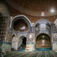 مسجد کبود تبریز | عکس