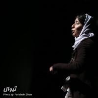 گزارش تصویری تیوال از اختتامیه نخستین جشنواره تئاتر اکبر رادی (سری دوم) / عکاس: پریچهر ژیان | عکس