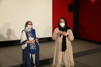 فیلم یلدا | پیوند زدن سینما با امور خیریه به این هنر اعتبار میبخشد | عکس