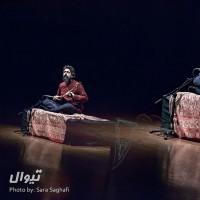 گزارش تصویری تیوال از کنسرت چند شب سه تار (شب سوم) / عکاس: سارا ثقفی | مهدی رستمی