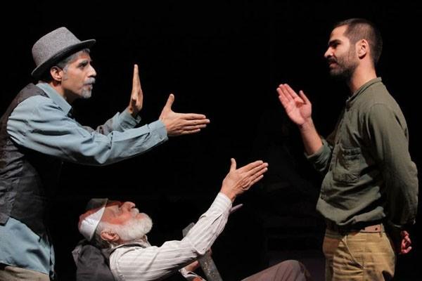 اجرای نمایش «برونسی» در تئاتر شهر آغاز شد / تماشای یک قصه جذاب در تالار سایه | عکس