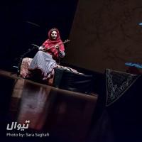 گزارش تصویری تیوال از کنسرت چند شب سه تار (شب سوم) / عکاس: سارا ثقفی | عکس
