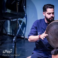 کنسرت ارکستر ارسلان کامکار (مانجین) | عکس