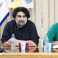 گزارش تصویری تیوال از نشست خبری هفته فیلم سهراب شهید ثالث / عکاس: سارا ثقفی | عکس
