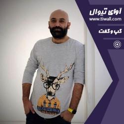 نمایش سیزده | گفتگوی تیوال با مهدی کوشکی | عکس