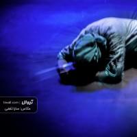 نمایش ببخشید شما؟! | گزارش تصویری تیوال از نمایش ببخشید شما / عکاس:سارا ثقفی | عکس