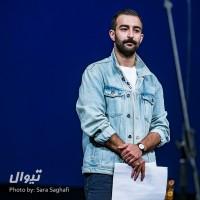 گزارش تصویری تیوال از اختتامیه بیست و دومین جشنواره بینالمللی تئاتر دانشگاهی (سری دوم) / عکاس: سارا ثقفی | عکس