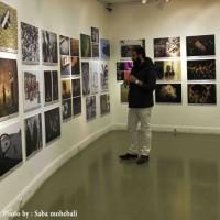 گزارش تصویری تیوال از حواشی اختتامیه جشن تصویر سال / عکاس: صبا محبعلی | عکس
