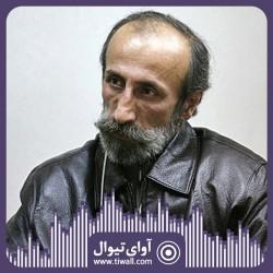 نمایش حیاط خانه حشمت خانم | گفتگوی تیوال با عظیم موسوی | عکس