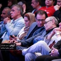 گزارش تصویری تیوال از مراسم نکوداشت بیست و یکمین جشن خانه سینما (سری نخست)/ عکاس: عطیه نیکنام | عکس