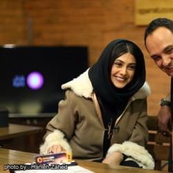 گزارش تصویری تیوال از هشتمین روز سی و چهارمین جشنواره فیلم فجر (سری نخست) / عکاس: حانیه زاهد | عکس