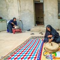 تنگه تاریخی چوگان | عکس