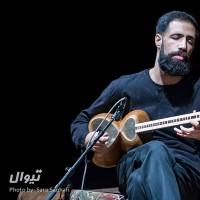 گزارش تصویری تیوال از کنسرت علیاصغر عربشاهی و کوارتت تار / عکاس: سارا ثقفی | سهیل کاکاوند