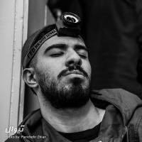 گزارش تصویری تیوال از نمایش ناشی از سرفه / عکاس: پریچهر ژیان | عکس