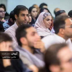 گزارش تصویری تیوال از سومین روز سی و ششمین جشنواره فیلم کوتاه تهران (سری دوم)/ عکاس: سارا ثقفی | عکس