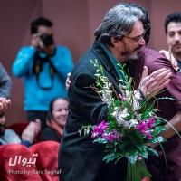 گزارش تصویری تیوال از کنسرت علیاصغر عربشاهی و کوارتت تار / عکاس: سارا ثقفی | حسین علیزاده، علی اصغر عربشاهی