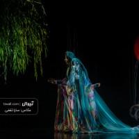 گزارش تصویری تیوال از اپرای عروسکی حافظ / عکاس:سارا ثقفی   عکس
