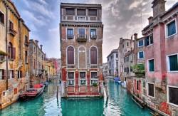 گردشگری حتی برای یک روز در «ونیز» مالیات دارد | عکس