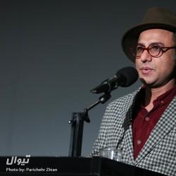 گزارش تصویری تیوال از اختتامیه نخستین جشنواره تئاتر اکبر رادی (سری دوم) / عکاس: پریچهر ژیان   عکس