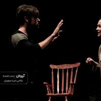 نمایش برای آخرین بار | گزارش تصویری تیوال از نمایش برای آخرین بار / عکاس: سید ضیا الدین صفویان | عکس
