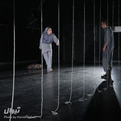 نمایش قاطیغوریاس | عکس