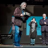 گزارش تصویری تیوال از اختتامیه دومین دوره جشنواره تئاتر اکبر رادی (سری دوم) / عکاس: سید ضیا الدین صفویان   عکس