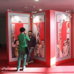 گزارش تصویری تیوال از چهارمین روز سی و هفتمین جشنواره جهانی فیلم فجر / عکاس: فاطمه تقوی | عکس