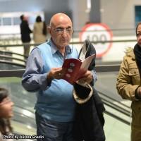 گزارش تصویری تیوال از اولین روز سی و دومین جشنواره فیلم کوتاه تهران (سری دوم) / عکاس: علیرضا قدیری   عکس