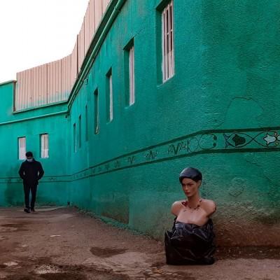 عکسهای موبایلی بخش سوم | رفتنی - شبنم ملکی