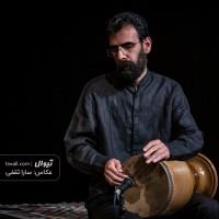 کنسرت گروه موسیقی صائب | گزارش تصویری تیوال از کنسرت گروه صائب / عکاس: سارا ثقفی | رشید کاکاوند