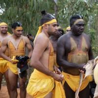 جشنواره بومیان استرالیا | عکس