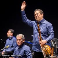 گزارش تصویری تیوال از کنسرت گروه کامکارها (سری نخست) / عکاس: رضا جاویدی | عکس