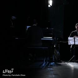 گزارش تصویری تیوال از اختتامیه نخستین جشنواره تئاتر اکبر رادی (سری نخست) / عکاس: پریچهر ژیان   عکس