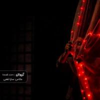 گزارش تصویری تیوال از نمایش آتشسوزیها / عکاس:سارا ثقفی | عکس