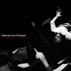 نمایش داخائو | عکس