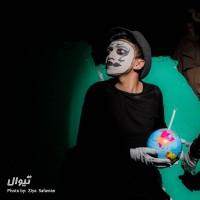 گزارش تصویری تیوال از نمایش دهکده آلزاس / عکاس: سید ضیا الدین صفویان | عکس