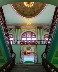 بازدید از خانه تیمورتاش( موزه جنگ) رایگان شد | عکس