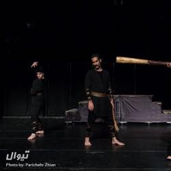 نمایش شاهنامه آخرش خوشه؟ | عکس
