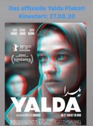 فیلم یلدا | «یلدا» از ششم شهریورماه در آلمان اکران می شود | عکس