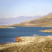 سد زیویه | عکس