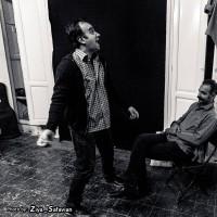 نمایش بهمن کوچیک | گزارش تصویری تیوال از تمرین نمایش بهمن کوچیک / عکاس: سید ضیا الدین صفویان | عکس