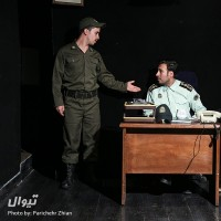 گزارش تصویری تیوال از نمایش عاشقستان / عکاس: پریچهر ژیان | عکس