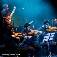 گزارش تصویری تیوال از کنسرت گروه چارتار (سری دوم) / عکاس: رضا جاویدی   عکس