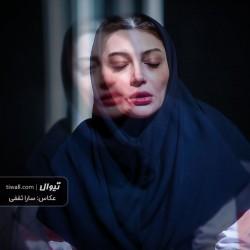 گزارش تصویری تیوال از نمایش ۳/۱۴ / عکاس: سارا ثقفی | عکس