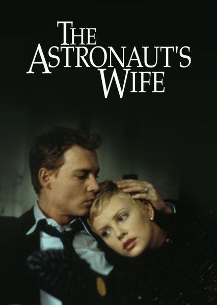 عکس فیلم همسر فضانورد