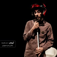 گزارش تصویری تیوال از نمایش دو در شصت / عکاس: سید ضیا الدین صفویان | عکس