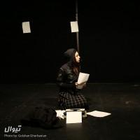 کنسرت-نمایش شعری که شاعر نسرود | عکس