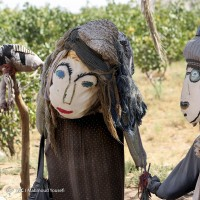 مزرعه عروسکها | عکس
