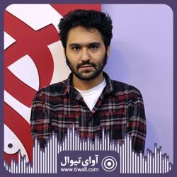 نمایش بهار شکنی | گفتگوی تیوال با فریبرز کریمی | عکس