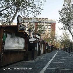 تهران بهاری | عکس